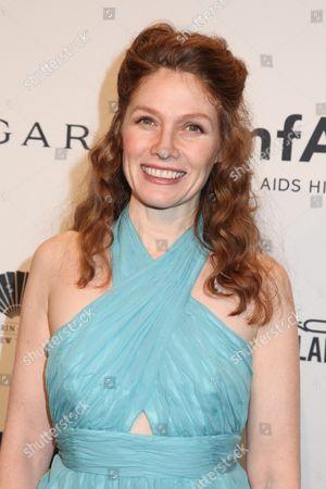 Editorial photo of amfAR Benefit Gala, New York, America - 05 Feb 2014
