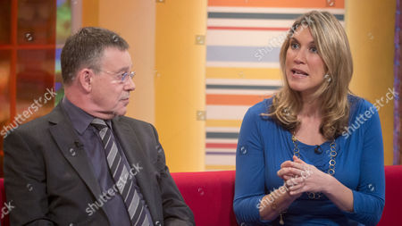 Editorial image of 'Daybreak' TV Programme, London, Britain - 06 Feb 2014