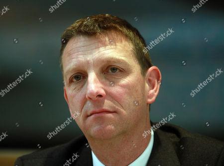 Mark Easton, BBC Home Editor