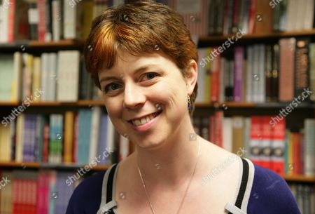 Stock Picture of Jo Cotterill