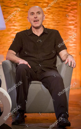 Editorial picture of 'The Alan Titchmarsh Show' TV Programme, London, Britain - 06 Feb 2014
