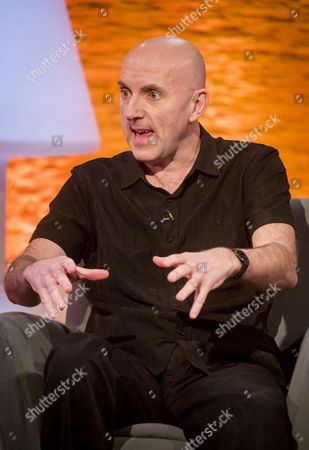 Editorial photo of 'The Alan Titchmarsh Show' TV Programme, London, Britain - 06 Feb 2014