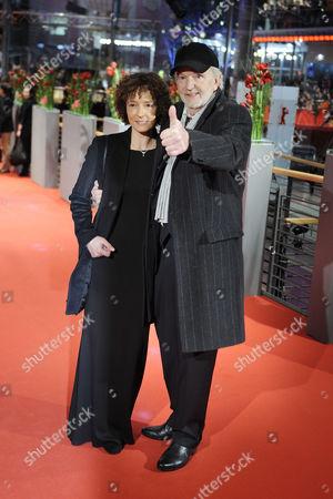 Gabriela Lehmann and Michael Gwisdek