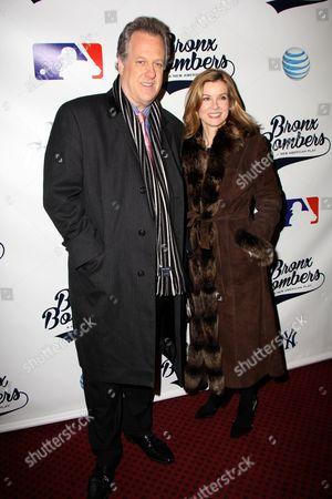Michael Kay, Jodi Applegate