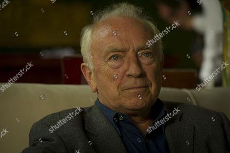 Paul Freeman as John Pearson