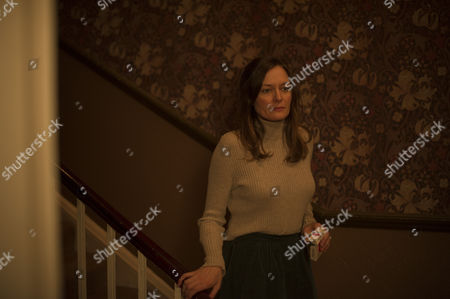 Catherine McCormack as Lady Veronica Lucan.