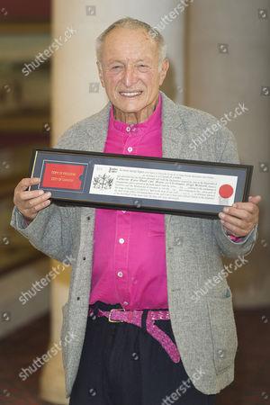 Lord Richard Rogers