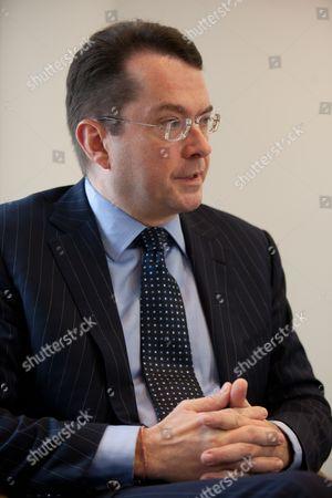Stock Picture of Nicholas Lavender