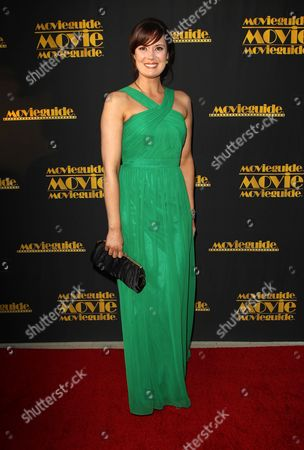 Editorial picture of The 22nd Annual Movieguide Awards, Los Angeles, America - 07 Feb 2014