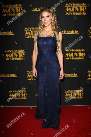 Editorial image of The 22nd Annual Movieguide Awards, Los Angeles, America - 07 Feb 2014