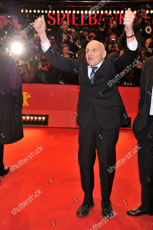 Editorial image of 'The Monuments Men' film premiere, 64th Berlinale International Film Festival, Berlin, Germany - 08 Feb 2014