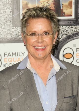 Stock Picture of Amanda Bearse