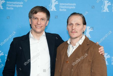 Editorial photo of 'Superegos' Film Photocall, 64th Berlinale International Film Festival, Berlin, Germany - 09 Feb 2014