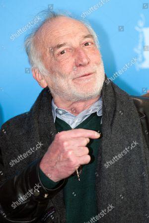 Editorial image of 'Superegos' Film Photocall, 64th Berlinale International Film Festival, Berlin, Germany - 09 Feb 2014