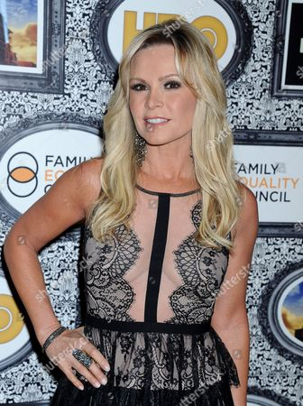 Tamra Vieth-Barney, Real Housewives of Orange County