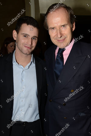 Guest and Simon de Pury