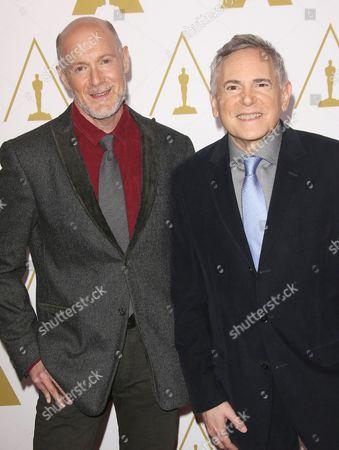 Craig Zadan, Neil Meron