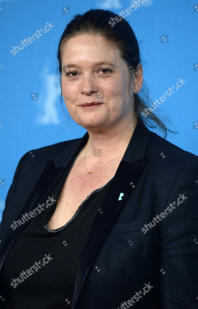 Editorial picture of 'If You Don't, I Will' film photocall, 64th Berlinale International Film Festival, Berlin, Germany - 10 Feb 2014