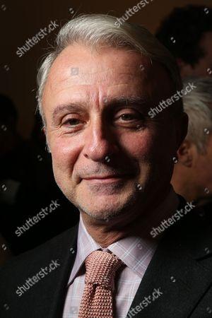Rafi Manoukian