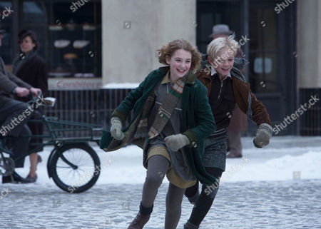 Editorial image of The Book Thief - 2013