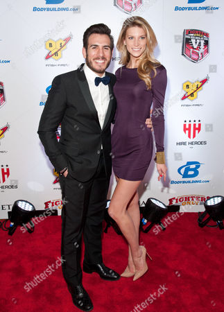 Kenny Florian and guest