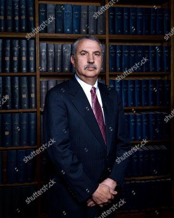 Tom Friedman, New York Times columnist