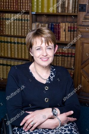 Stock Picture of Baroness Tanni Grey-Thompson DBE, former Paralympic gold medalist and Parliamentarian