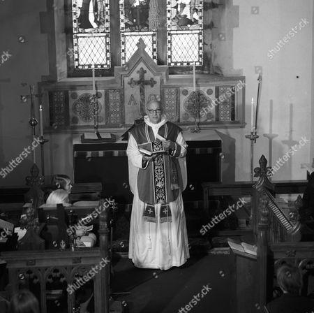 John Bradbury [Cowboy Preacher] Aston Under Lyne