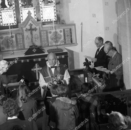 Stock Picture of John Bradbury [Cowboy Preacher] Aston Under Lyne