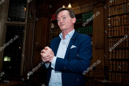 Stock Picture of Feargal Sharkey