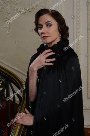 Orla Brady as Countess Rosssakoff