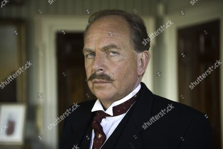 Editorial image of 'Poirot : The Labours of Hercules' TV Programme. - 06 Nov 2013