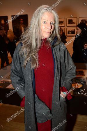 Jill Kennington