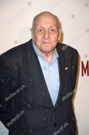 Harry Ettlinger, the last living contemporary witness and original member of the 'Monuments Men'