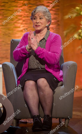 Editorial image of 'The Alan Titchmarsh Show' TV Programme, London, Britain - 12 Feb 2014