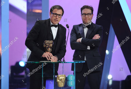 David O Russell and Eric Warren Singer