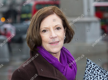 Stock Picture of Sue Lloyd Roberts
