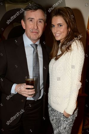 Editorial picture of Charles Finch and Chanel Pre-BAFTA Dinner, Annabel's, London, Britain - 15 Feb 2014