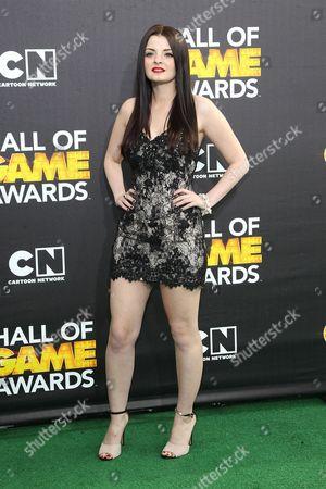 Stock Image of Dakota Hood