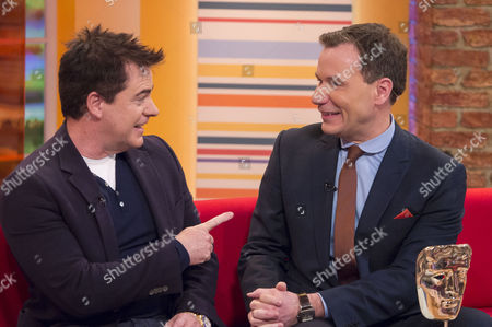 Stock Picture of Charles Worthington and Richard Arnold