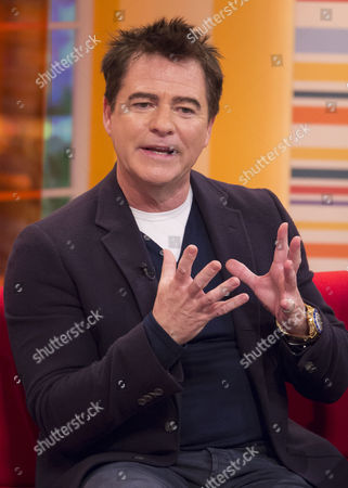 Editorial image of 'Daybreak' TV Programme, London, Britain - 17 Feb 2014