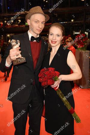 Dietrich Brüggemann and Anna Brueggemann