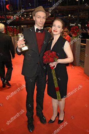 Stock Image of Dietrich Brüggemann and Anna Brueggemann