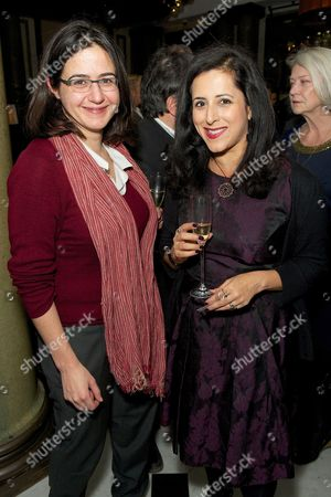 Joy Lo Dico and Anita Anand