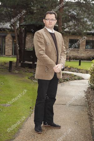 Nhs Whistleblower Gary Walker Former Hospital Chief Executive For United Lincolnshire Hospitals Nhs Trust.