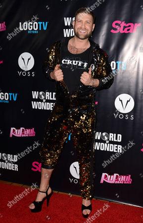 Editorial image of 'RuPaul's Drag Race' Season 6 Premiere Party, Los Angeles, America - 17 Feb 2014