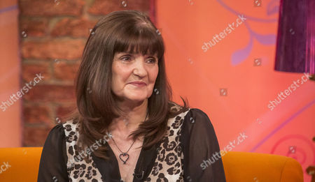 Stock Picture of Anne Nolan