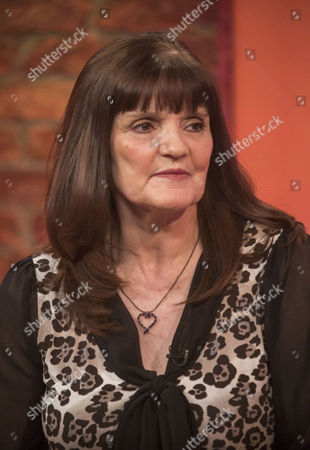 Stock Image of Anne Nolan