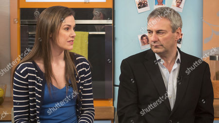 Isabel Hardman and Kevin Maguire