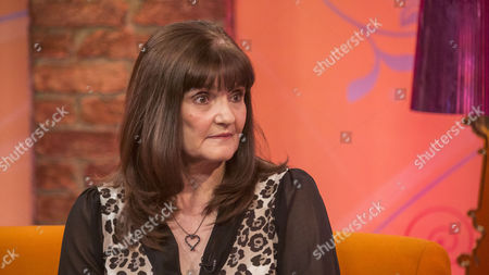 Editorial photo of 'Lorraine Live' TV Programme, London, Britain - 18 Feb 2014